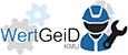 Logo des Projekts WertGeid